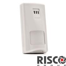 Control Remoto Inalambrico Risco Rp296t4rc 4 Canales +b+