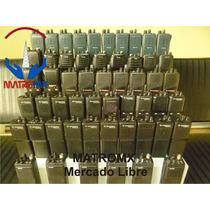 Radios Portátiles Vhf Uhf Motorola Icom Kenwood Solo 1,000