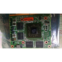 Vga Laptop 1 Gb Dedicada Amd Hd6770 1gb Ddr5