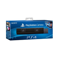 Camera Ps4 Ps Eye Playstation 4 Original Sony Pronta Entrega