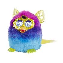 Tb Mascota Furby Boom Crystal Series Furby (pink/blue)
