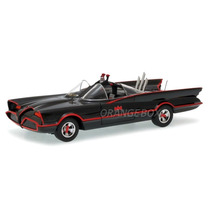 Batmovel 1966 1:18 Hot Wheels W1171