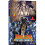 Box Dvd Cavaleiros Do Zodiaco Saint Seiya - The Lost Canvas