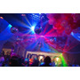Discoteca, Pista De Led, Cabina Fotografica, Salón De Fiesta