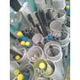 Tubo Aguas Servidas Blanco 4 3.2mm Espesor Con Anillo
