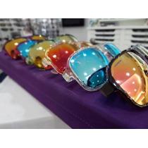 Lote Atacado Óculos Sol Absurda 10 Peças - Pronta Entrega