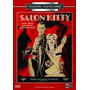 Salon Kitty Dvd Tinto Brass Novo Lacrado Segunda Guerra