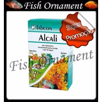 Alcon Labcon Alcali 15 Ml Fish Ornament