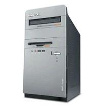 Pc Cpu Desktop Lenovo Core 2 Duo 2 Gb Hd 80