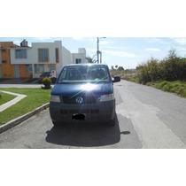 Volkswagen Eurovan 2009