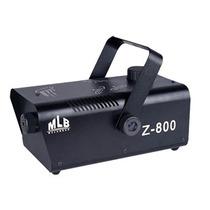 Máquina De Humo Linea Z 800 De Mlb