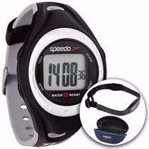 Relógio Speedo Monitor Cardíaco Masculino - 58001g0emnp