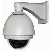 Camara De Seguridad Ptz 1/3 Sony Zoom 30x 480tvl Hkdi