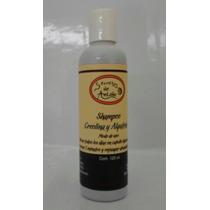 Shampoo Creolina Y Alquitran 500 Ml