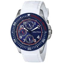 Reloj Nautica Wnaut1125 Blanco