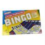 Bingo (juego De Mesa)