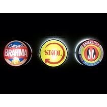 Luminosos Bar - Coca Cola -cervejas-refrigerantes -promoção