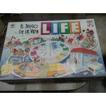 Juego De La Vida Life