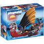 Educando Playmobil Dragons Barco De Batalla Del Dragón 5481