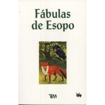 Fabulas De Esopo / Editorial Tomo