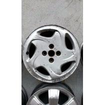 Roda Avulsa Aro 15 (unidade No Estado) Tempra Hlx Por $220