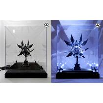Display - Expositor Cloth Myth Action Figur - Iluminação Led