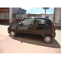Chevrolet Spark 2011 Impecable