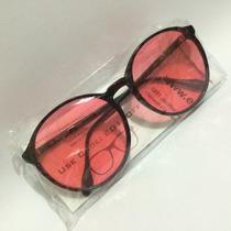 Lentes Vintage Retro Made In Usa Geek Nerd Rare Frames Nuevo