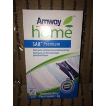 Detergente Polvo Concentrado Ropa Ecológico Hipoalergenico