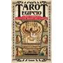 Tarot Egipcio - Cartas + Libro + Estuche - Jeremy Mitchell