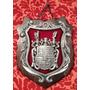 Escudo De Armas Pequeño, Hermoso Adorno De Pared