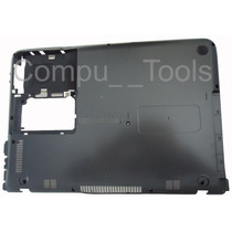 Carcasa Inferior Samsung Sf410 Negro