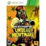Xbox 360 Red Dead Redemption Ntsc Undead Nightmare Español