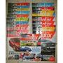 Lote 107 Números Recientes Revista Motor