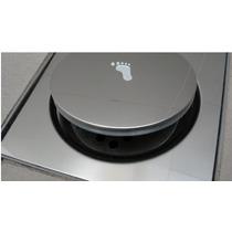 Ralo Automático Piso Inteligente Anti Inseto 10 X 10