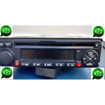 Radio Cd Player Mp3 Renault Sandeiro Áudio Tv Original