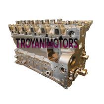 Motor Cummins Cargo Vw Série C 210/310 Compacto Novo