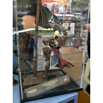 Assassins Creed Black Flag Estátua Edward Kenway Edição Ltda