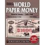 Catálogo De Papel Moneda World Paper Money 1368-1960 (pdf)