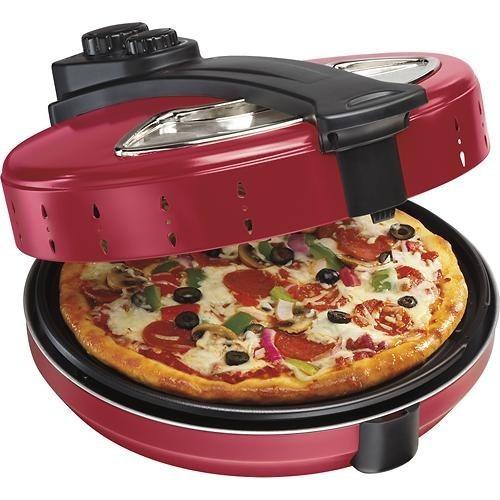 Horno electrico para pizza hamilton beach 2 en for Ofertas de hornos electricos