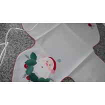 Navidad,carpetas,cubrepaneras, Navideñas,hogar, Fiestas, Pan