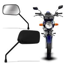 Retrovisor Moto Original Titan 125 91 A 99 150 Ks Es 04 A 08