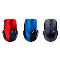 Mouse Genius Wireless Ns-6015 Blueeye