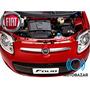 Bujías + Cables Originales Fiat Punto 1.4 Fire (0362/7805)