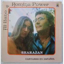 Al Bano & Romina Power / Cantan En Español 1 Disco Lp Vinilo