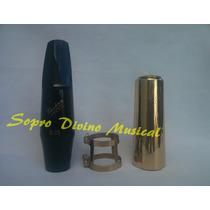 Boquilha Kit Sax Baritono Vandoren V5 B25