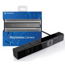Camera Ps4 Ps Eye Playstation 4 Original Sony