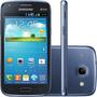 Samsung Galaxy S3 Duos I8262 Grafite 3g 8gb 5mp Nf I Vitrine