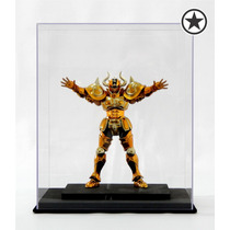 Display - Expositor Cloth Myth Action Figures - M
