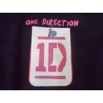 Sueter Niño One Direction Artistas Online Talla 2